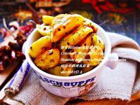 烘芳料Bataa馬鈴薯簽