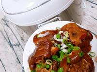 飛利浦智慧萬用鍋-香滷豬腳(膠質滿滿