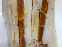 烏魚子三明治