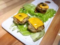 自製漢堡肉