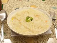 急性冰箱創意料理  中式義大利麵