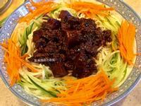 韓式炸醬麵짜장면🎶