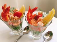 Prawn Cocktail 雞尾酒蝦