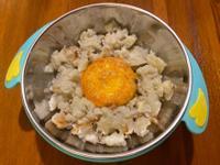 馬鈴薯鳥巢蛋