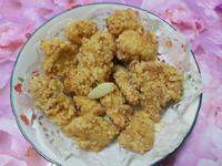 飛利浦萬用鍋~鹹酥雞~中華二門市