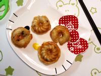☀️甜甜圈蔥油餅☀️小v鬆餅機