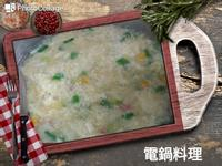 簡易玉米濃湯