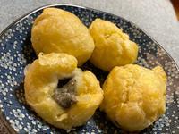 酥皮湯圓(氣炸料理)