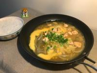 濃湯親子丼