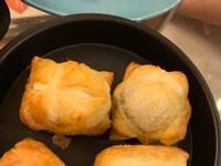 氣炸鍋料理-酥皮湯圓