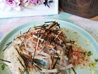 低醣料理 <沙拉> 芥末籽牛蒡沙拉