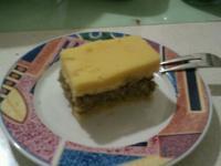 電鍋料理~栗子蒸蛋糕♥