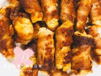 2.五花肉豆腐捲(低碳生酮)簡單快速料理