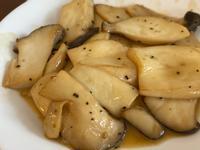 奶油醬燒杏鮑菇❤️