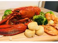 (波士頓龍蝦)手殘檔也可出的高級年菜