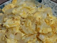 FEN宅女的簡易廚房-洋蔥蛋