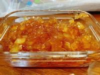韓綜[美味的廣場]白老師的蘋果罐頭果醬