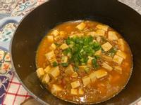 麻婆豆腐🌶超下飯料理