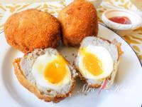 蘇格蘭蛋 Scotch Egg