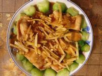素🌿沙薑菜膽素雞