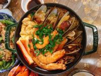 喇沙海鮮鍋🥘
