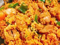 韓式燉炒飯