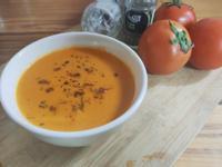 西湯篇|忌廉般的蕃茄濃湯(附影片)