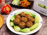 香菇鑲肉(年菜精選)