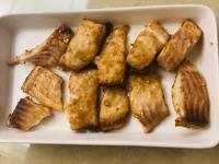 氣炸鍋鯛魚片