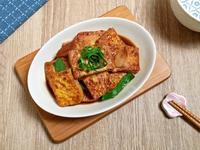 醬燒豆腐 【一匙入味 家常好菜】