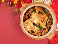 XO醬燒豆腐【年菜食譜】