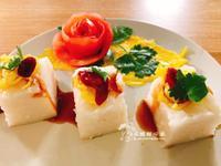 彩頭蘿蔔糕(年菜料理)