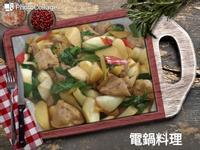 塔香筊白筍