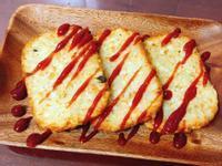酥脆薯餅(氣炸鍋版)