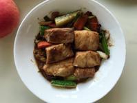 黑胡椒鯛魚片
