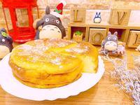 蜂蜜乳酪蛋糕