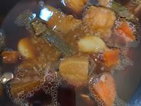 雙芋燉肉[電鍋版]
