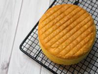 海綿蛋糕 Sponge cake