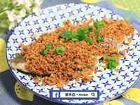 豆酥鱈魚(影片)