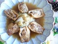 豆腐包獅子頭