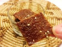 辣味蜜汁豬肉乾