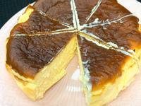 巴斯克乳酪6寸(氣炸鍋)