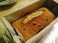英式紅茶磅蛋糕 (無泡打粉)