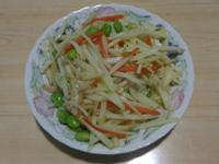 清炒土豆絲