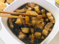準備好一鍋飯:超下飯五花肉香菇滷