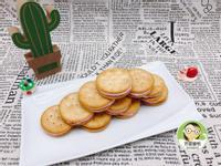 棉花糖脆餅~氣炸鍋料理