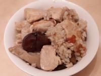 秋冬暖心食補-麻油雞飯