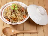 什錦炊飯 【米食料理】