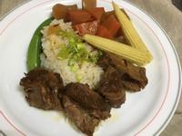 紅燒牛肉 超下飯 電鍋料理