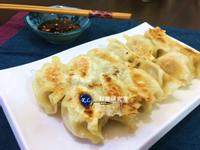 【一個人的廚房】煎餃(15分鐘上菜)